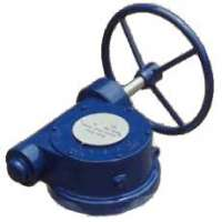 Quarter Turn Gear Operator 制造商