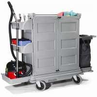 Housekeeping Trolley Manufacturers