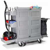 Housekeeping Trolley Manufacturers