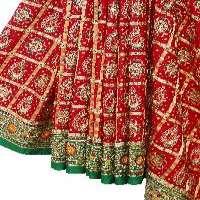 加尔霍拉sarees 制造商