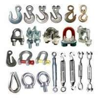 Rigging Hardware Manufacturers