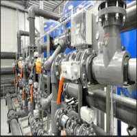 Industrial Plumbing Services Manufacturers