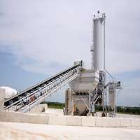 Ready Mixed Concrete Manufacturers