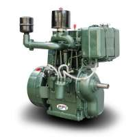 Double Cylinder Engines Manufacturers