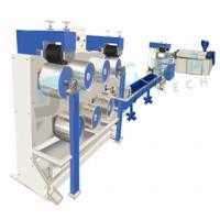 PP Monofilament Extrusion Plant Manufacturers