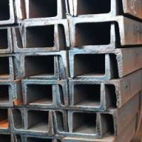 Carbon Steel Channel Manufacturers