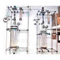 Industrial Glassware Manufacturers