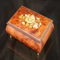 Inlaid Jewelry Boxes Manufacturers