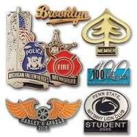 Lapel Pins Manufacturers