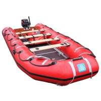 Rescue Boats Manufacturers