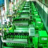 Captive Power Plant Manufacturers