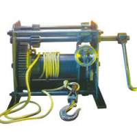 Manual Crab Winches Manufacturers