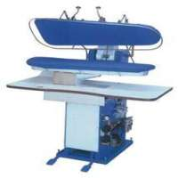Garment Press Manufacturers