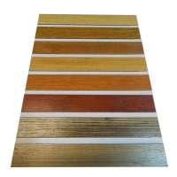 PVC木板 制造商