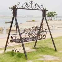 Wrought Iron Swing Manufacturers