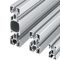 Aluminium Accessories Manufacturers
