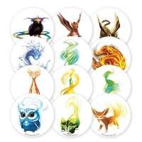 PET Sticker Manufacturers