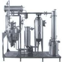 Herbal Extraction Plant Manufacturers