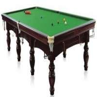 Billiard Table Manufacturers