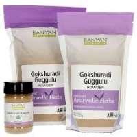 Gokshuradi Guggulu Manufacturers