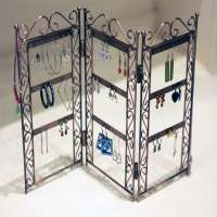 Jewelry Display Racks And Stands Manufacturers