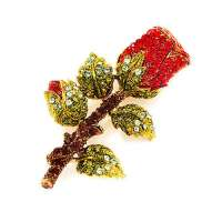 Rose Brooches Manufacturers