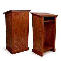 Lecture Stand Manufacturers