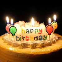 Birthday Cake Candle Manufacturers