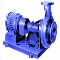 Volute Pump Manufacturers