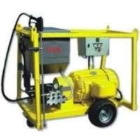 Water Blasting Machines Manufacturers