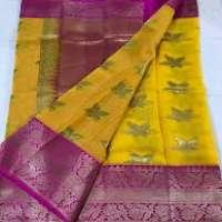 科拉丝绸纱丽 制造商