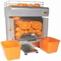 Orange Juice Machine Manufacturers