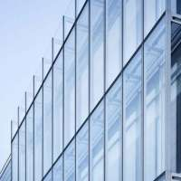 Curtain Wall Glass Manufacturers