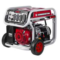 Portable Power Generator Manufacturers