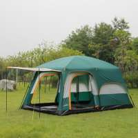 Outdoor Camping Tent Manufacturers