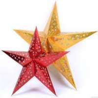 装饰星星 制造商