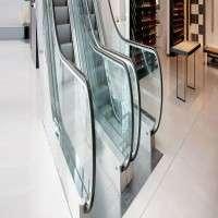 自动扶梯玻璃 制造商