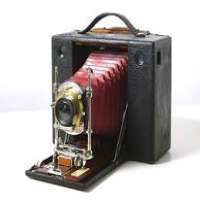 Antique Camera Manufacturers