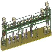 Seed Processing Machinery Manufacturers