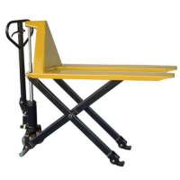 High Lift Pallet Truck Importers