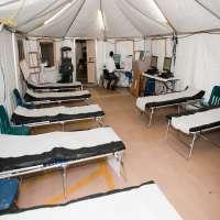 医院帐篷 制造商