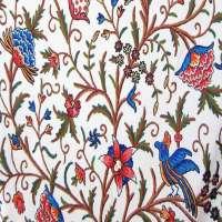 Crewel Fabric Manufacturers
