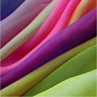 素色雪纺面料 制造商