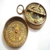 Antique Sundial Manufacturers