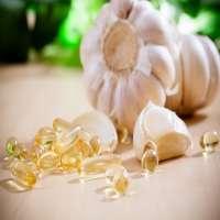 Garlic Capsules Manufacturers