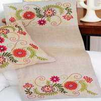 Embroidered Table Linen Manufacturers