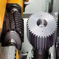齿轮滚齿轮 制造商