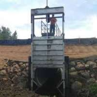 Sluice Gate Manufacturers