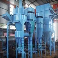 Dry Fly Ash Classifier Manufacturers