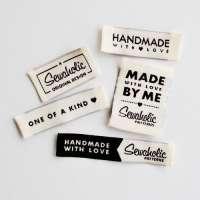 Garment Labels Manufacturers